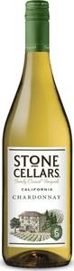 Stone Cellars Chardonnay 2016, California Bottle