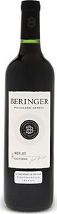 Beringer Founders Estate Merlot 2016 Bottle