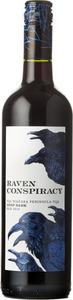 Raven Conspiracy Deep Dark Red 2016, Niagara Peninsula Bottle