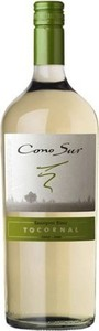 Cono Sur Tocornal Sauvignon Blanc 2016 (1500ml) Bottle