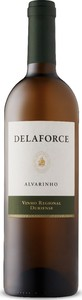 Delaforce Alvarinho 2015, Vinho Regional Duriense Bottle