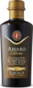 Sibona Amaro (500ml) Bottle