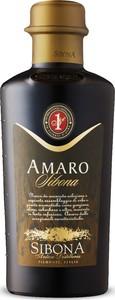 Sibona Amaro (500ml) Bottle