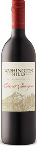 Washington Hills Cabernet Sauvignon 2014, Washington State Bottle