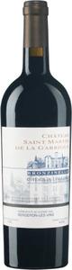 Bronzinelle Coteaux Du Languedoc 2015 Bottle