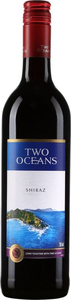 Two Oceans Shiraz 2016 Bottle