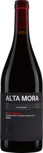 Cusumano Alta Mora Etna Rosso 2015 Bottle