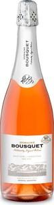 Domaine Bousquet Organic Pinot Noir/Chardonnay Brut Rosé Sparkling, Mendoza Bottle