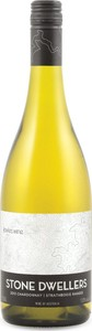 Fowles Stone Dwellers Chardonnay 2016, Strathbogie Ranges, Victoria Bottle