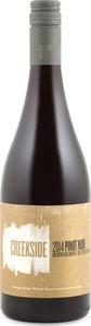 Creekside Estate Queenston Road Pinot Noir 2015, VQA St. David's Bench, Niagara Peninsula Bottle