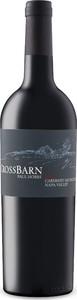 Paul Hobbs Crossbarn Cabernet Sauvignon 2014, Napa Valley Bottle