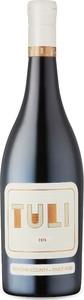 Copper Cane Pinot Noir Tuli 2016, Sonoma County Bottle