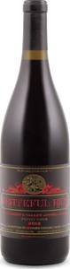 Redhawk Vineyard Grateful Red Pinot Noir 2015, Willamette Valley Bottle