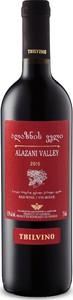 Tbilvino Alazani Valley Red 2016, Kakheti Bottle