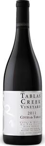 Tablas Creek Côtes De Tablas 2015, Paso Robles Bottle