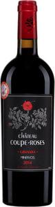 Château Coupe Roses Granaxa Minervois 2014 Bottle