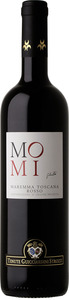 Guicciardini Strozzi Momi 2014, Dop Maremma Toscana Rosso Bottle