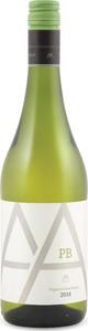 Alta Alella Pb Pansa Blanca 2016, Do Catalunya Bottle