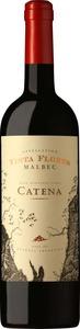Catena Vista Flores 2015 Bottle