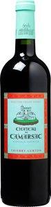 Château Camarsac Vieilles Vignes 2014, Bordeaux Supérieur Bottle