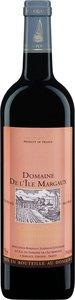 Domaine De L'ile Margaux 2013, Bordeaux Supérieur Bottle