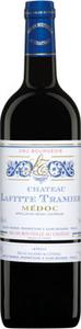 Château Lafitte Tramier 2005 Bottle