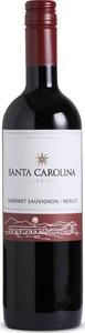 Santa Carolina Cabernet Sauvignon Merlot 2017 Bottle