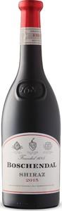 Boschendal 1685 Shiraz 2015, Wo Coastal Region Bottle