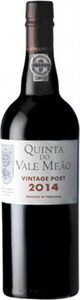 Vale Meão Vintage Port 2014, Dop Bottle