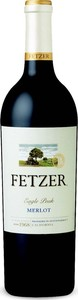 Fetzer Eagle Peak Merlot 2015, Mendocino County Bottle