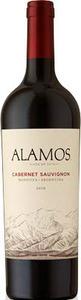 Alamos Cabernet Sauvignon 2016 Bottle