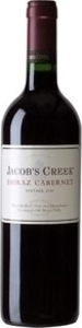 Jacob's Creek Classic Shiraz Cabernet 2016, Southeastern Australia Bottle