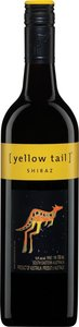 Yellow Tail Shiraz 2017, South Eastern Australia Bottle