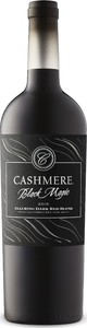 Cashmere 'black Magic' Red Blend 2015 Bottle