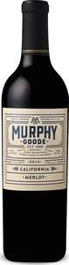 Murphy Goode Merlot 2013 Bottle