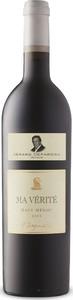 Ma Verite Gerard Depardieu 2005, Ac Haut Médoc Bottle