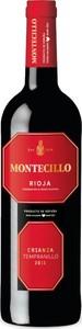 Montecillo Crianza 2013, Rioja Bottle