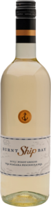 Burnt Ship Bay 2016, Niagara Peninsula Bottle
