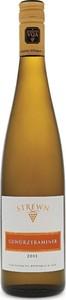 Strewn Gewurztraminer 2015, VQA Niagara Peninsula Bottle