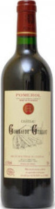 Château Gombaude Guillot Pomerol 2008 Bottle