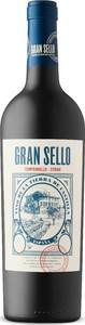 Gran Sello Tempranillo Syrah 2015, Castilla Bottle