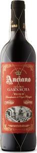Anciano Clasico Garnacha 2015, Valencia Bottle