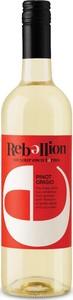Rebellion Pinot Grigio Bottle