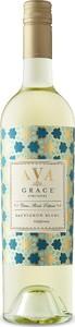 Ava Grace Sauvignon Blanc 2016 Bottle