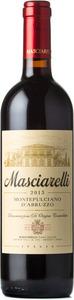 Masciarelli Montepulciano D'abruzzo 2016 Bottle