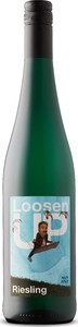 Loosen Up Riesling 2016, Rheinhessen Bottle