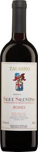 Taurino Riserva Salice Salentino 2010 Bottle
