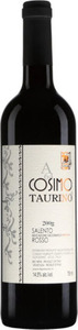 Taurino Cosimo A 64 2008 Bottle