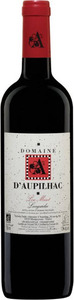 Domaine D'aupilhac Lou Maset 2016 Bottle