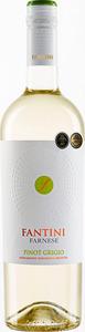 Fantini Farnese Pinot Grigio 2016 Bottle
